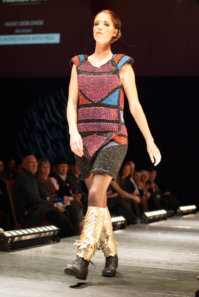 Fashion Days Luxembourg Hugo Deblende
