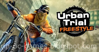 Download Urban Trial Freestyle Full RIP Version – 659 MB