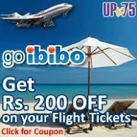 Flight Ticket Coupon Codes