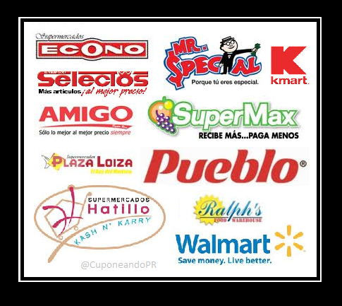 Especiales Supermercados Econo Puerto Rico http://www.cuponeandopr.net/category/supermercados/