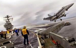 US Strike on Syria is Desperation Incarnate