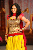 Nitya Menon latest Gorgeous Photos from Okkadine Movie-thumbnail-5