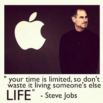 Steve Jobs #Quotes
