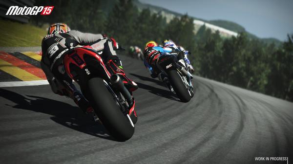 MotoGP 15 Terbaru Single Link Iso Full Version