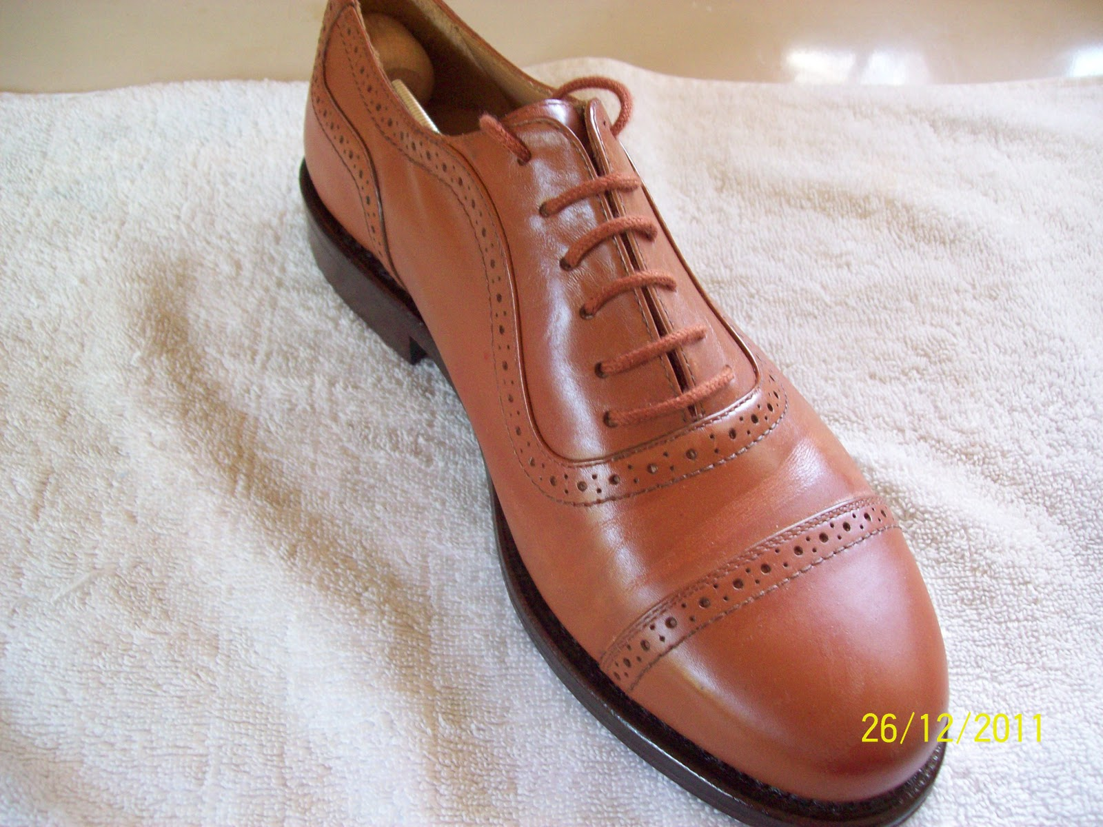 Mens Shoe Makers Melbourne