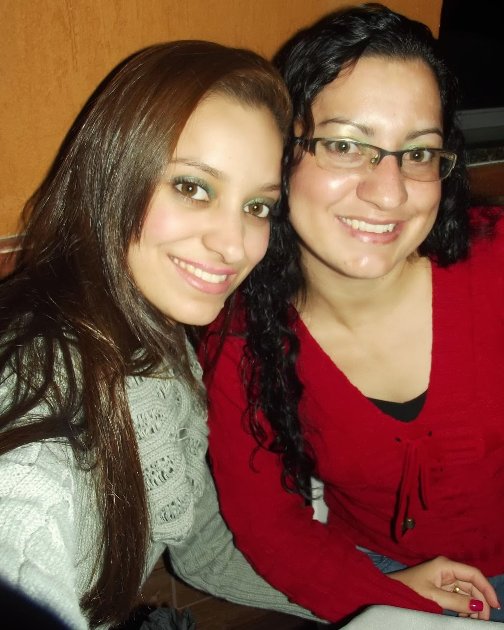 Vanessa e Valéria