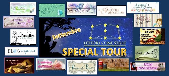 SPECIAL TOUR LETTORI COME STELLE