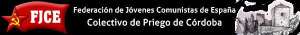 FJCE - Colectivo de Priego de Córdoba