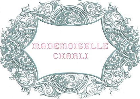Mademoiselle Charli