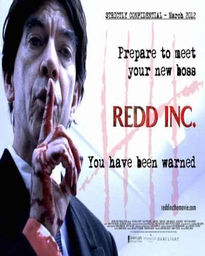 فيلم Redd Inc رعب