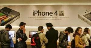 Hal Yang perlu diperhatikan Saat Anda Akan Membeli iPhone Baru