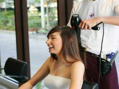 atasi rambut rontok di salon perawatan rambut sehat ampuh