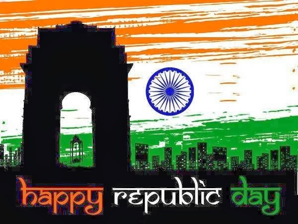 welcome speech for republic day Republic day is celebrated with great enthusiasm and patriotism all over the country it is the day when india became a sovereign, democratic and republic country.