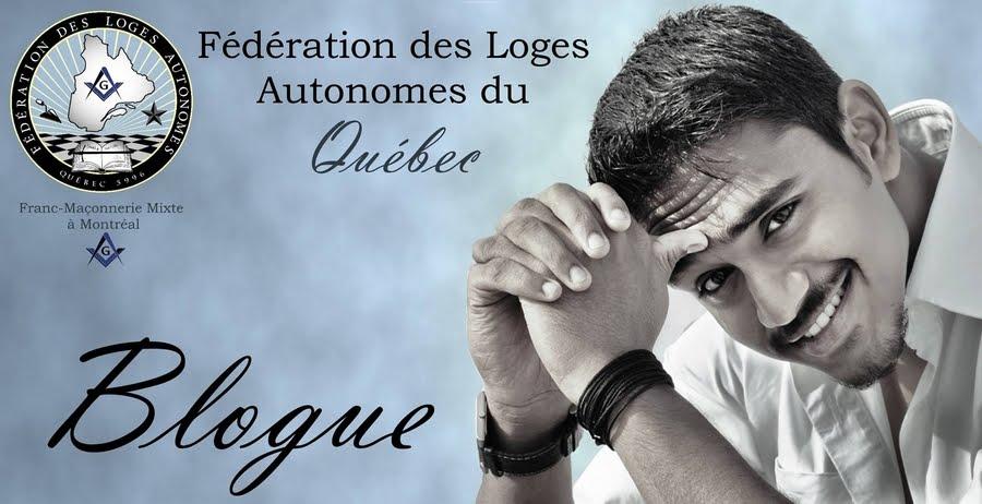 Fédération des Loges Autonomes du Québec - Franc-Maçonnerie Mixte à Montréal