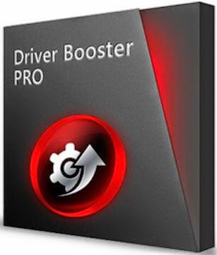 IObit Driver Booster PRO v2.2.0.155 Final incl Serial