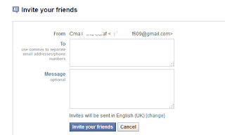 How To Make 5000 Facebook Friends in One Day