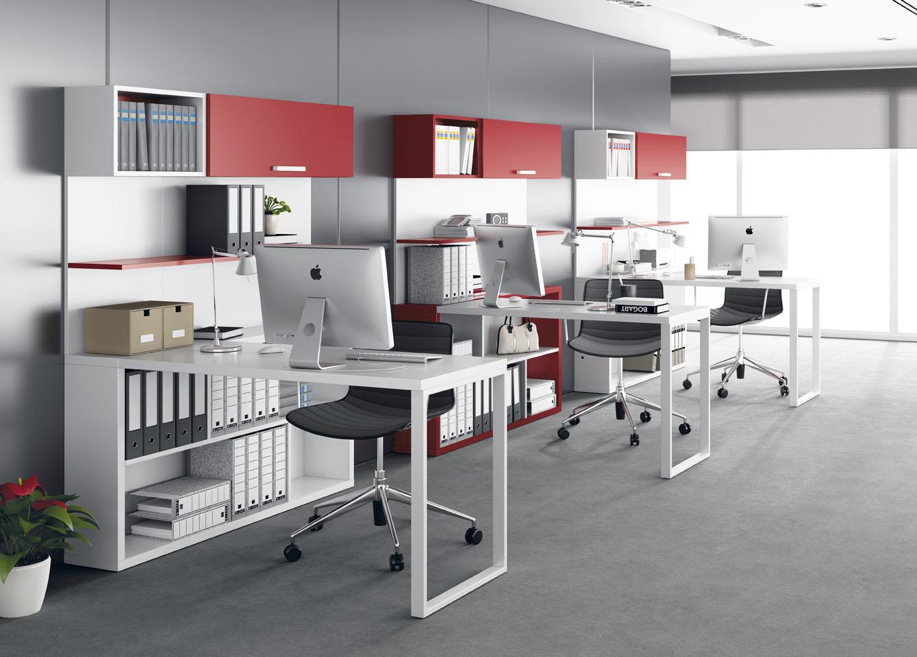 Las oficinas de ros for Oficinas para buscar trabajo