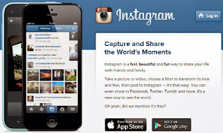 Cara Download Instagram Di Notebook