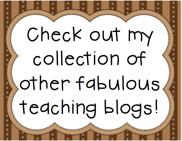 More Blogs!