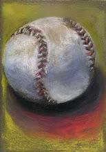 love baseball....
