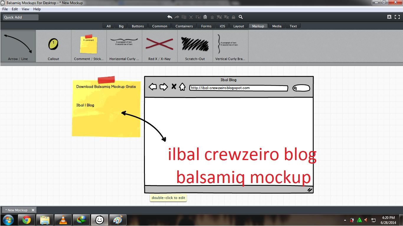 download balsamiqmockups fullcrack