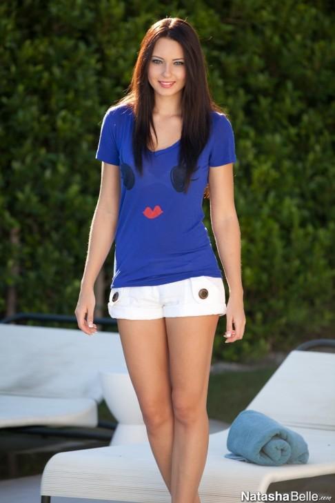 Teen girls Natasha White  № 22287 бесплатно