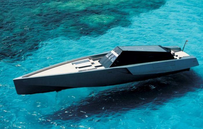 лучшая лодка в мире