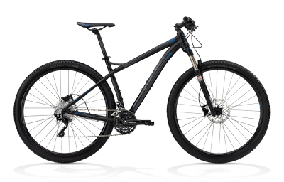 Ghost 29er MTB Bike SE 2970 Hardtails 2013