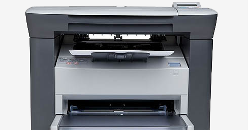 HP LaserJet M3027 Driver and Software