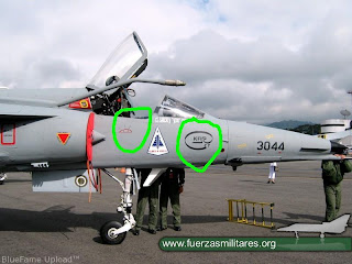 Foto jet tempur israel KFR tentara Dajjal ramalan Rosululloh