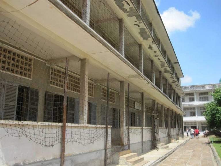 S-21-Prison-Cambodia-travelling
