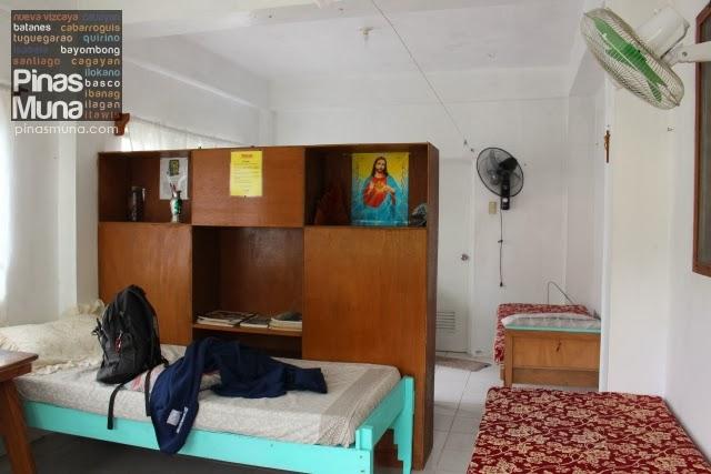 Accommodation in Itbayat Batanes