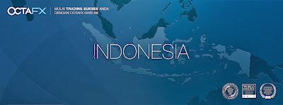 IB Broker Forex OctaFx Indonesia