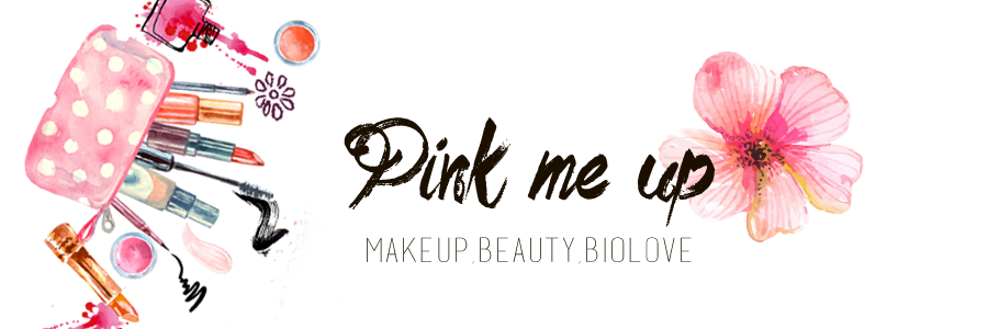 Pink Me Up! - Make up And Beauty
