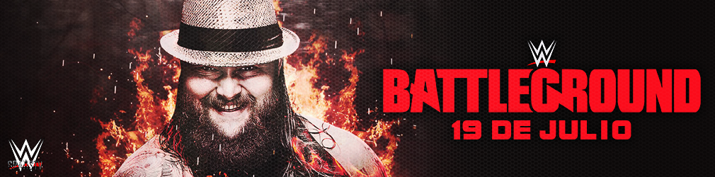 WWE Battleground 2015 EN VIVO En Español Latino Gratis Online