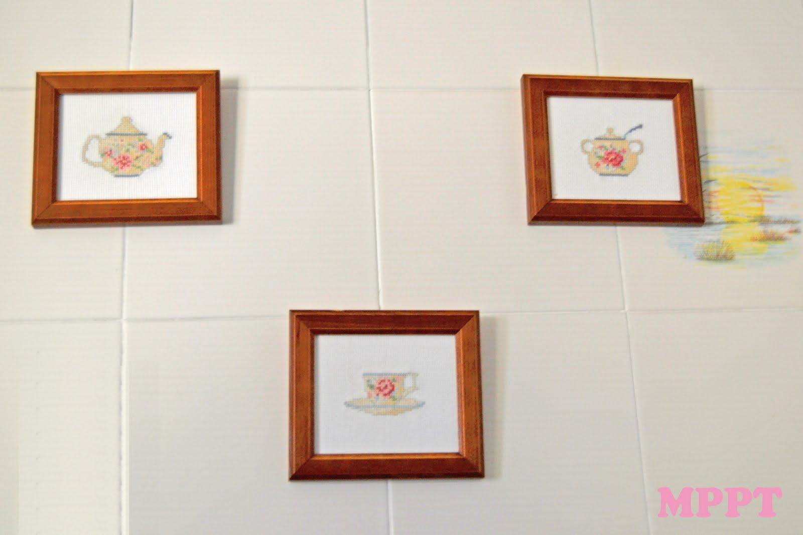 Todo es arte cuadros para la cocina for Todo para la cocina
