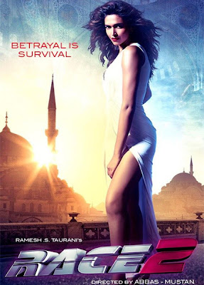 Race 2 Hindi Songs MP3