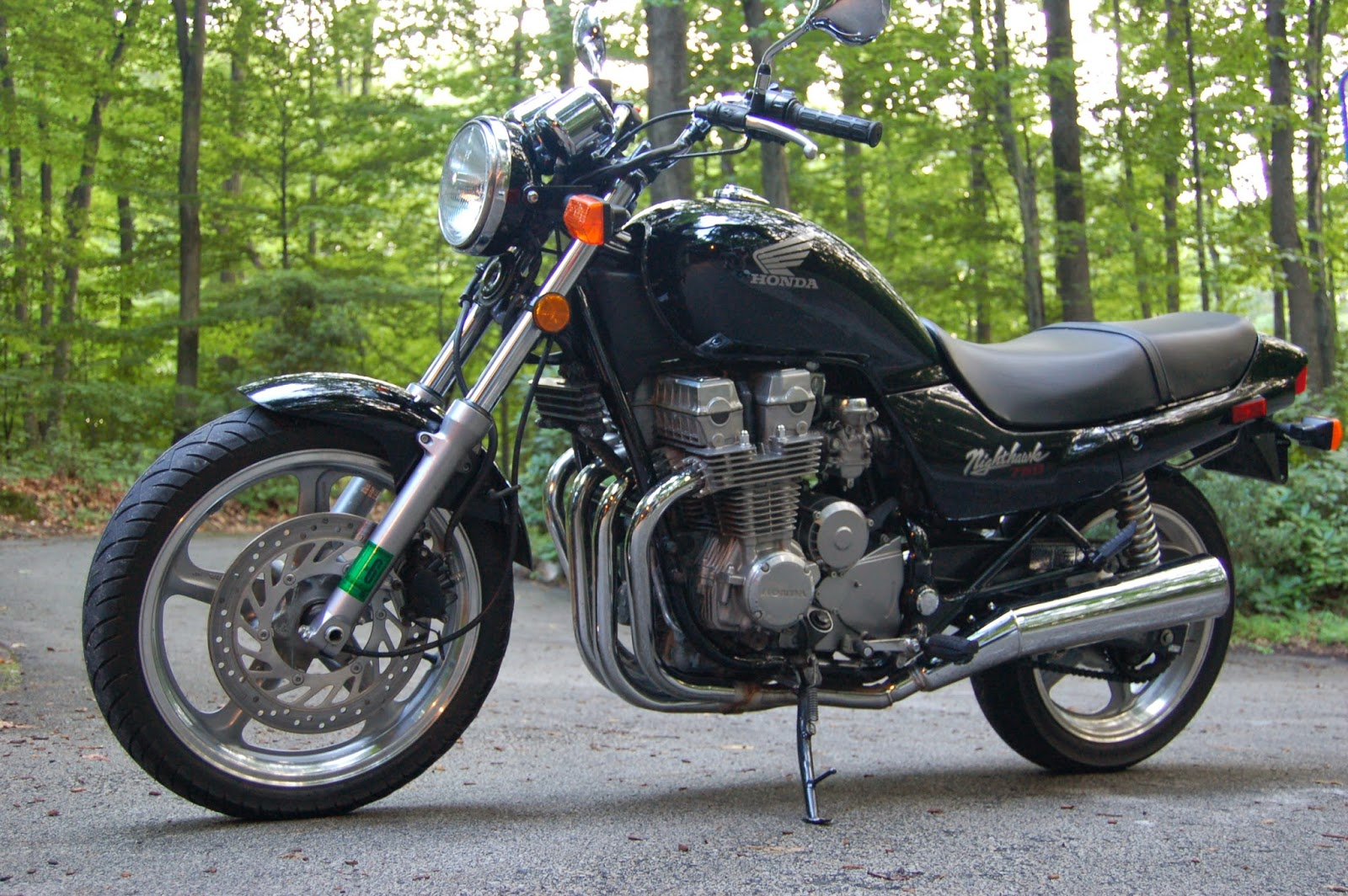 The Honda Nighthawk 750 Is Grandson Of Most Significant Motorcycle Ever Made 1970 Cb750