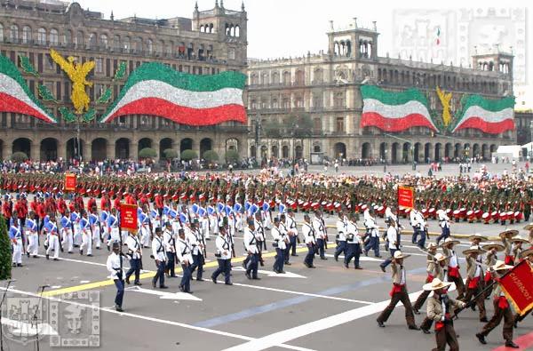 Fiestas mexicanas fechas importantes