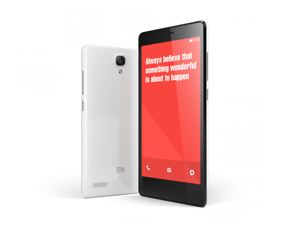 Xiaomi Redmi Note 4G Set To Launch On November 18th For S$229 (Around Php 10.4K)