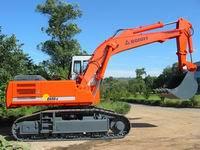 Excavator CE650-6 Backhoe