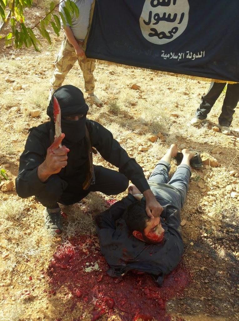 Decapitan al segundo soldados Libanés