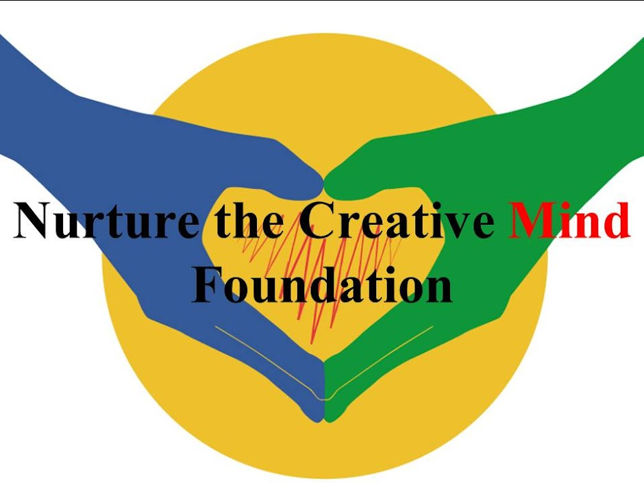 Nurture the Creative Mind Foundation a 501 (c)(3) non-profit organization