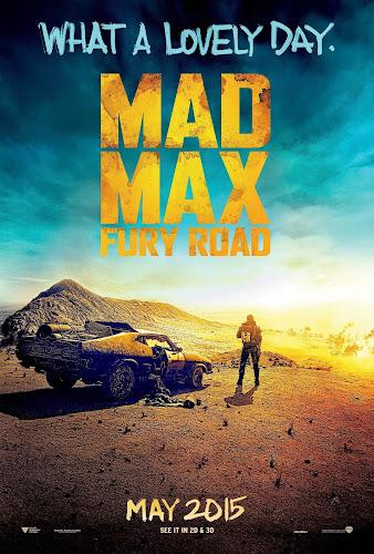 ตัวอย่างหนังใหม่ :  Mad Max: Fury Road (แมด แม็กซ์:ถนนโลกันต์) ตัวอย่างที่ 2 ซับไทย poster6