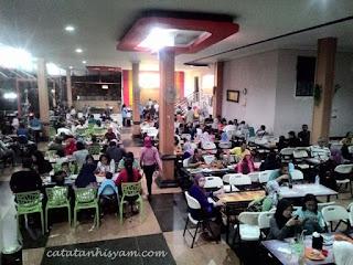 Mie Aceh Titi Bobrok Medan Tempat
