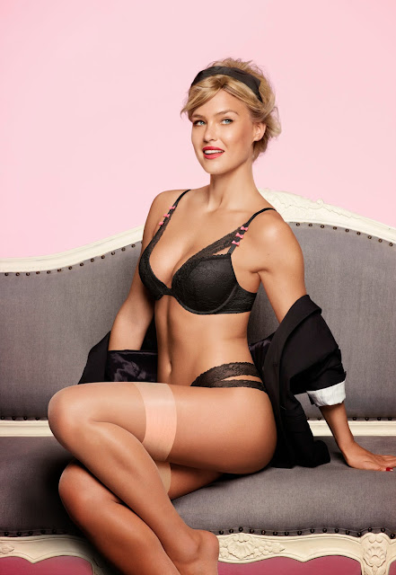 Bar Refaeli - Passionata Winter 2014