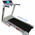 Treadmill Elektrik F 2186