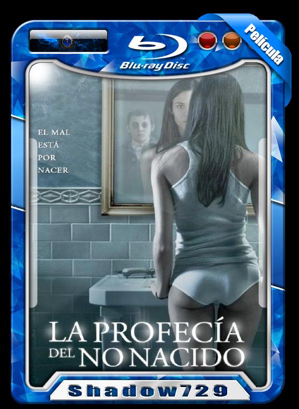 The Unborn (2009) | La Profecía del No Nacido | 720p h264