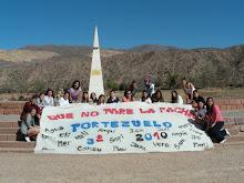 Egresadas 2010