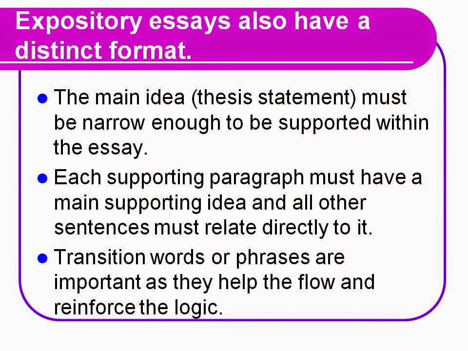 development of the english language essay